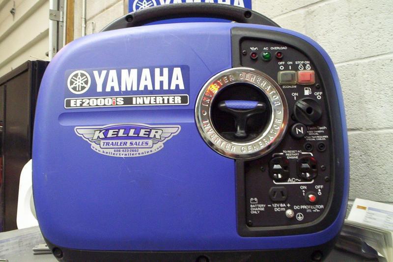 Inverter Generator 2000 watt