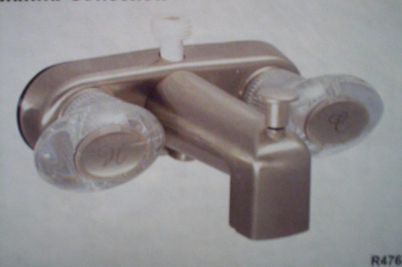 Tub/Shower faucet