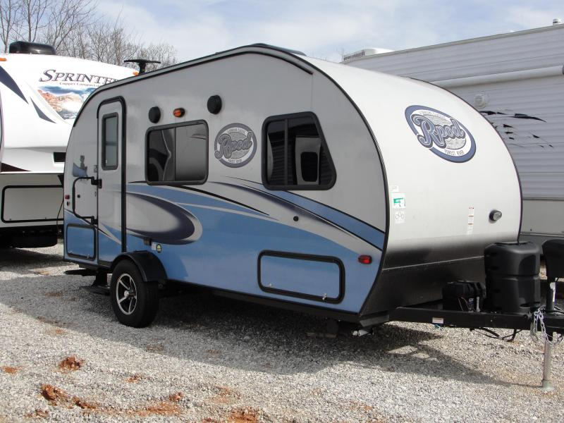 2018 Forest River Inc. R-Pod 180 Travel Trailer