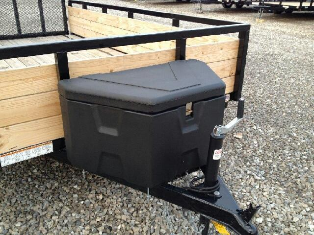 plastic trailer tongue tool box 2