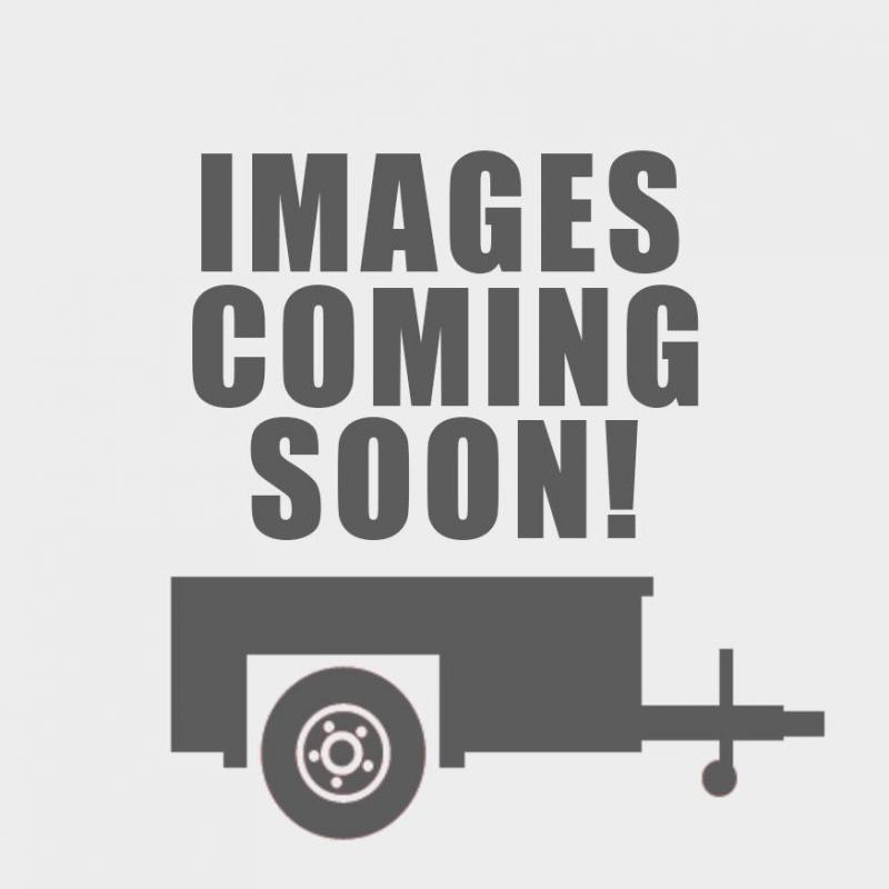 2019 Sure-Trac 8.5x20 10K Pro Series Wedge Car Hauler