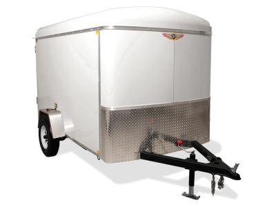2019 H and H Trailer H7214SRT-035 Enclosed Cargo Trailer