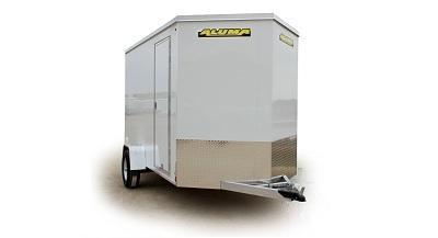 2020 Aluma ESW610R Enclosed Cargo Trailer