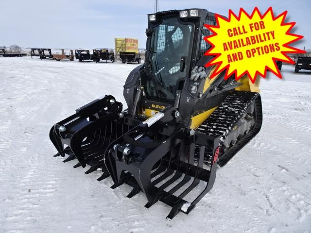 "New Solesbee's 84"" Rock Grapple"
