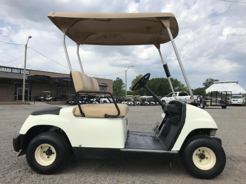 2006 Yamaha G22 Electric Golf Cart