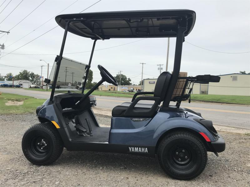 2020 Yamaha Drive2 AC Model Golf Cart