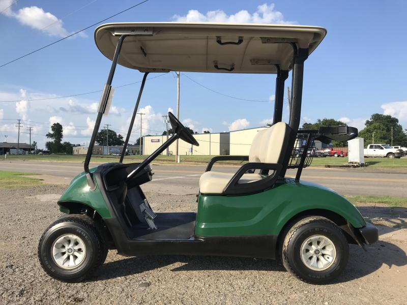 2013 Yamaha Drive Electric Golf Cart