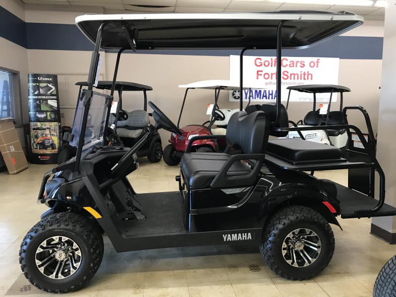 2019 Yamaha Adventure Sport 2 + 2 Golf Cart