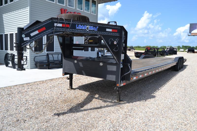2014 Load Max 102