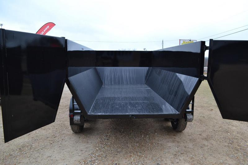 gooseneck roll trailer