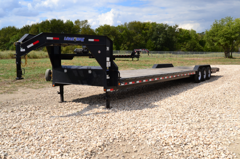 2013 Used Load Max 40' Low Boy