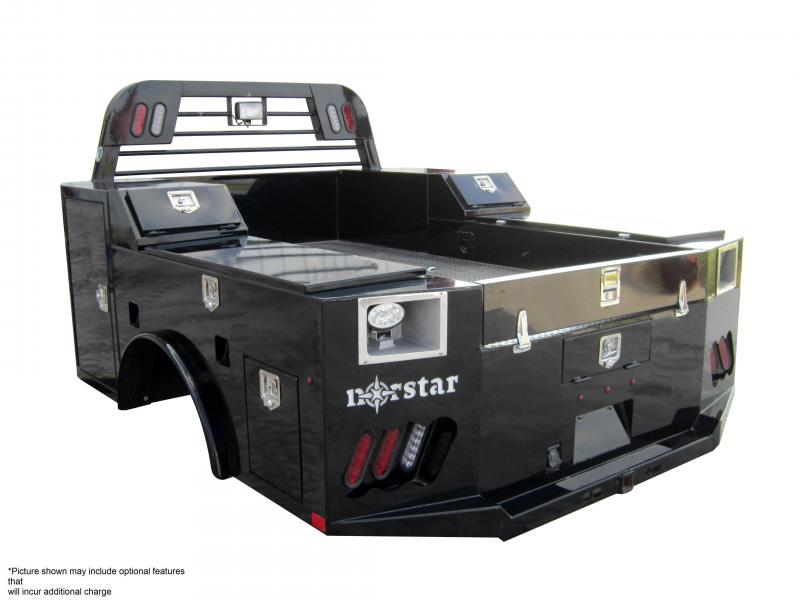 Norstar Sd Truck Beds For Sale Autos Post