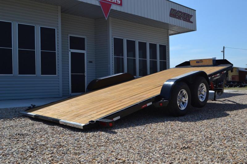 Used 2013 Sure-Trac Tilt Bed 10k Car Hauler
