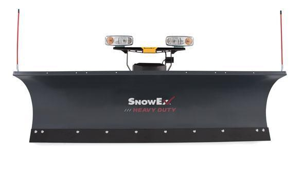 2016 Other SnowEx Plow