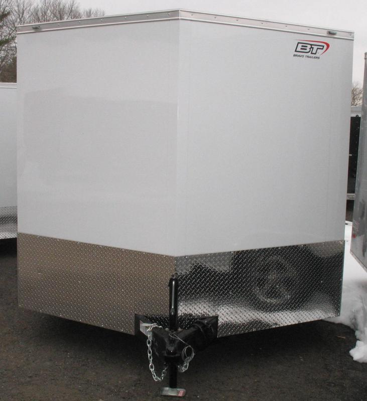 2018 Bravo Trailers SC8520TA2 Cargo / Enclosed Trailer