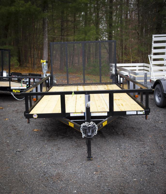 2017 Other L7714SA Utility Trailer