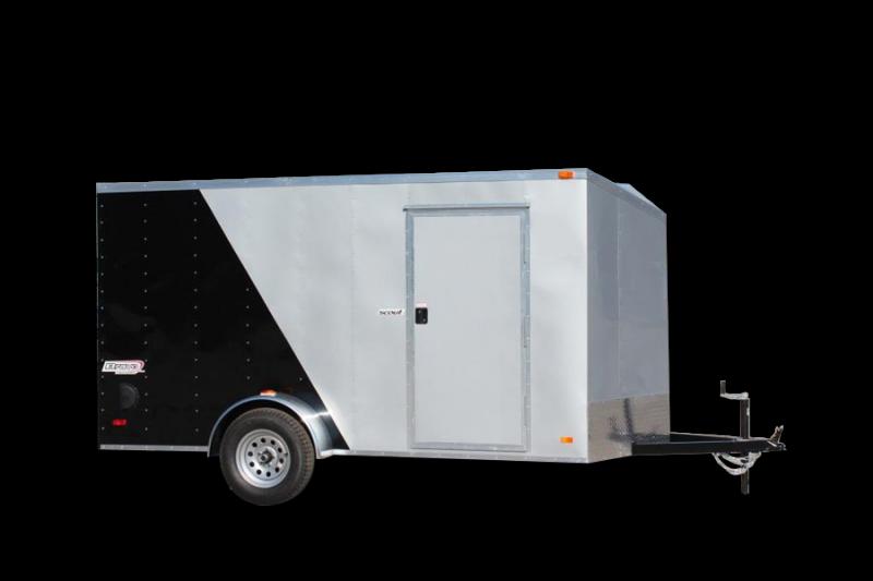 2018 Bravo Trailers SC612SA Enclosed Cargo Trailer