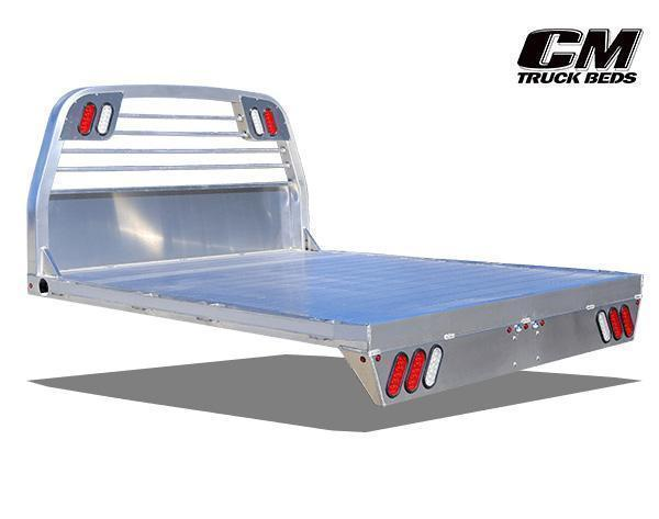 2017 CM ALRS Truck Bed