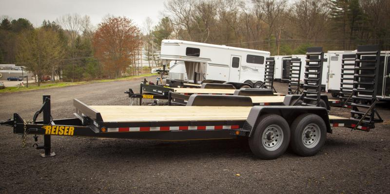 2017 Other ET1812K Equipment Trailer