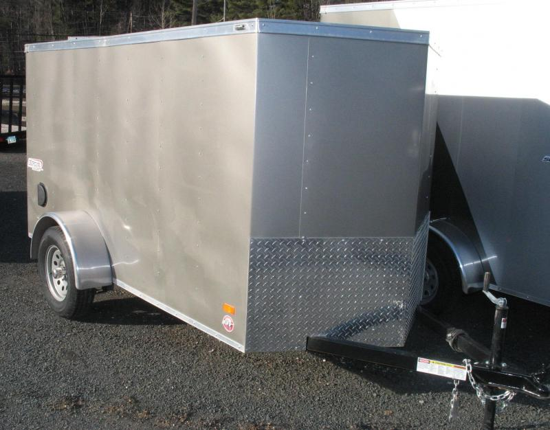 2018 Bravo Trailers SC510SA Cargo / Enclosed
