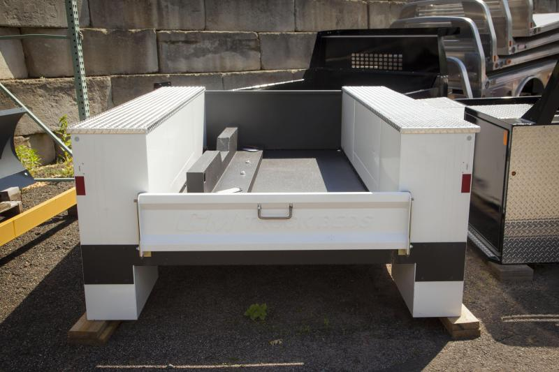2017 Other CMG 98178VVSS Truck Bed