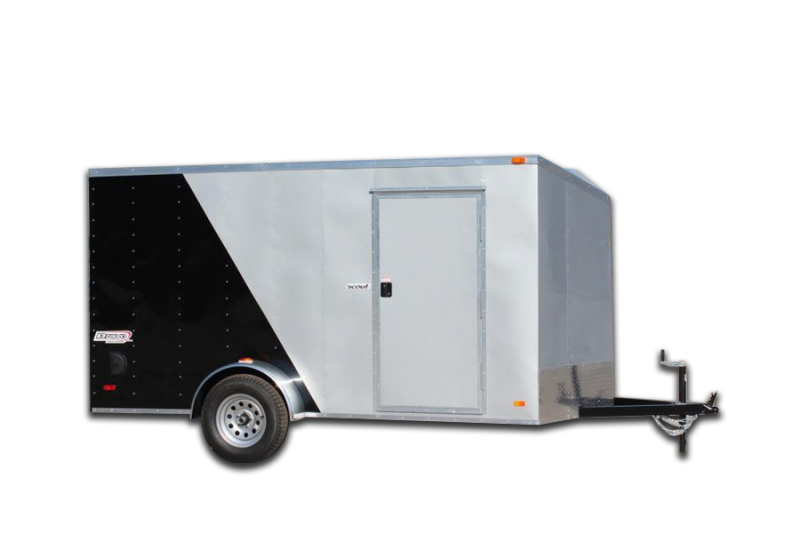 2018 Bravo Trailers SC612SA Enclosed Cargo Trailer
