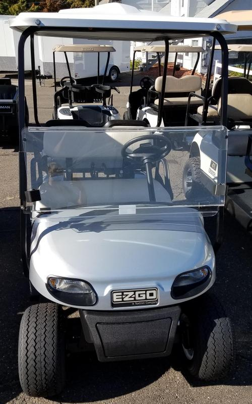 2017 E-Z-Go Electric Advanced Golf Cart