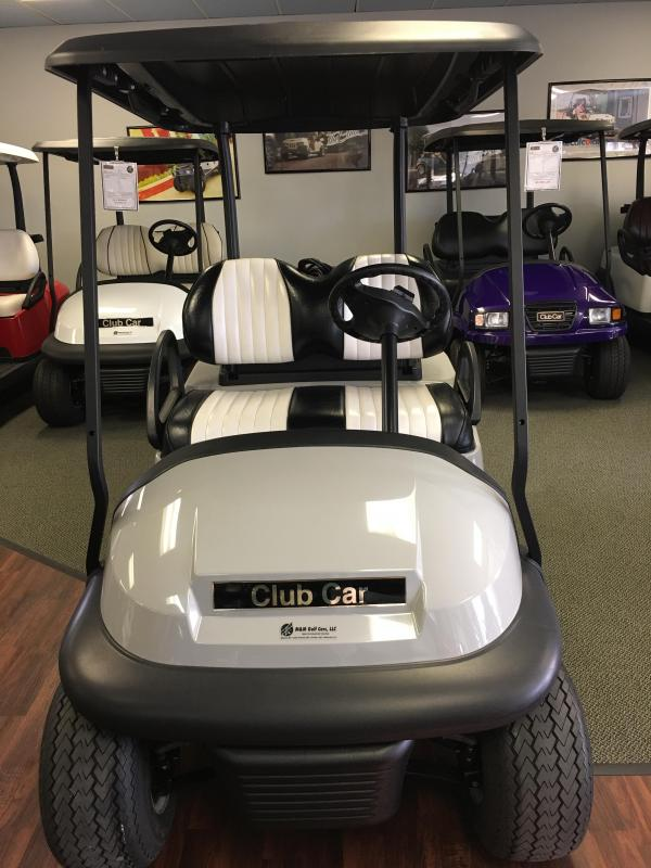 2013 Club Car Precedent - Electric Golf Cart