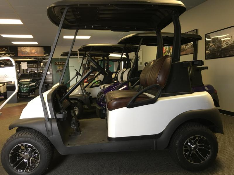 2013 Club Car Precedent - Gas Golf Cart