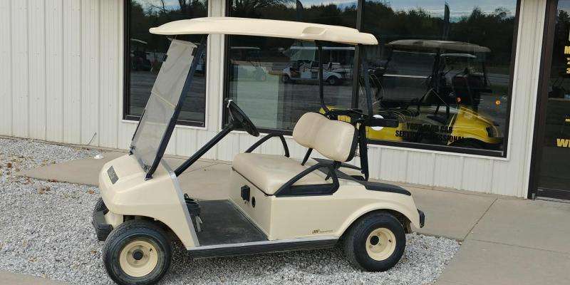 2007 Club Car DS Electric Golf Car