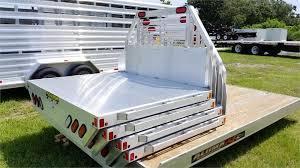 2018 Aluma TB96X106 Truck Bed