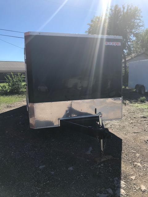 2019 Salvation Trailers 8.5X18 Vending / Concession Trailer