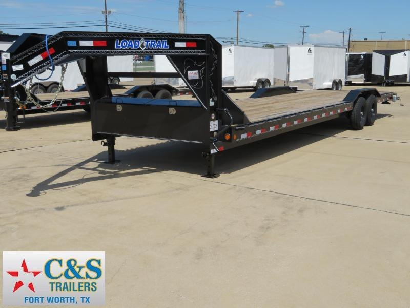 2019 Load Trail 102 x 32 Equipment Trailer