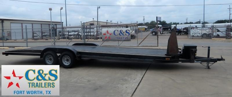 2000 Diamond C Trailers 102 x 26 Car / Racing Trailer