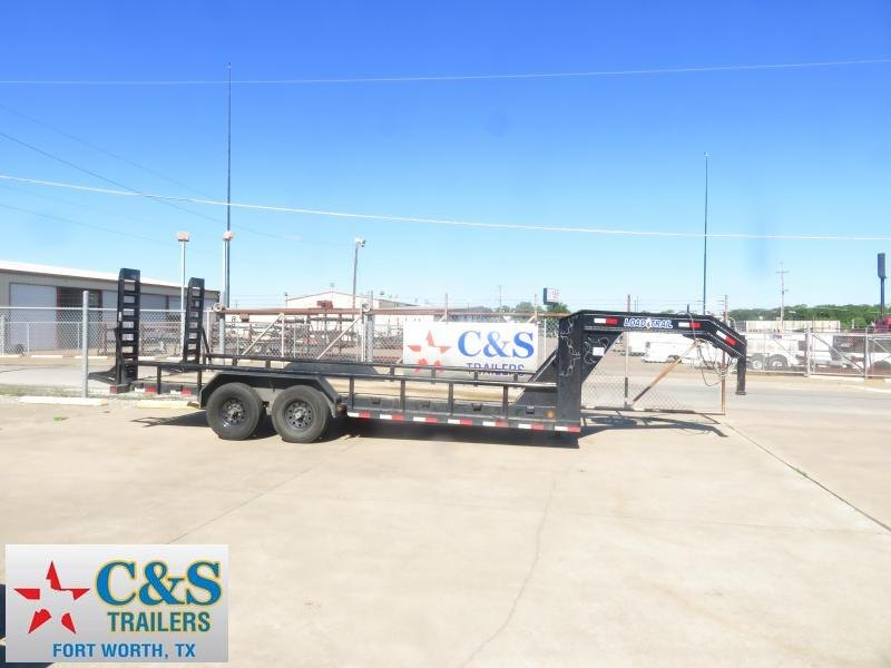 2019 Load Trail 73925 Equipment Trailer