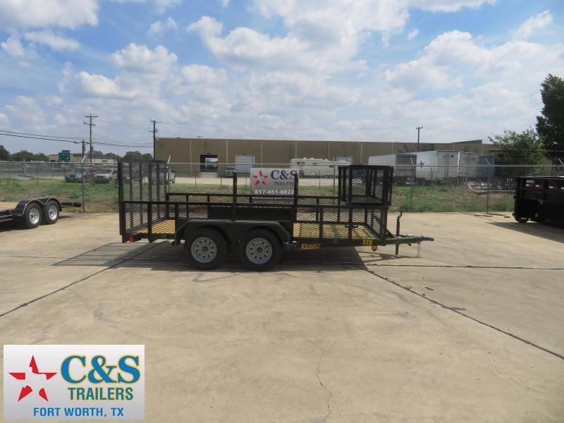 2019 Kearney 83 x 14 Other Trailer