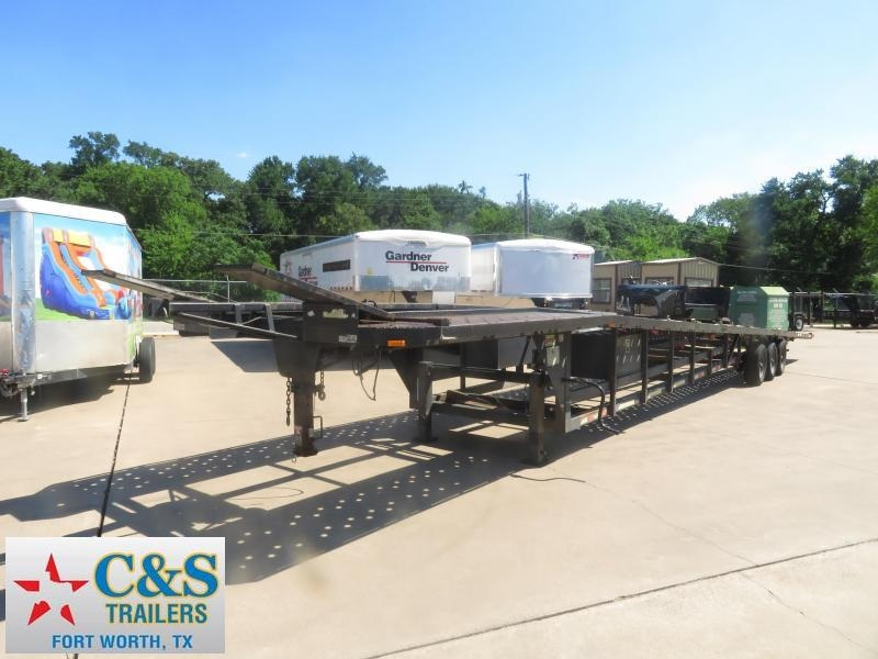2012 Take 3 Trailers Wedge Other Trailer