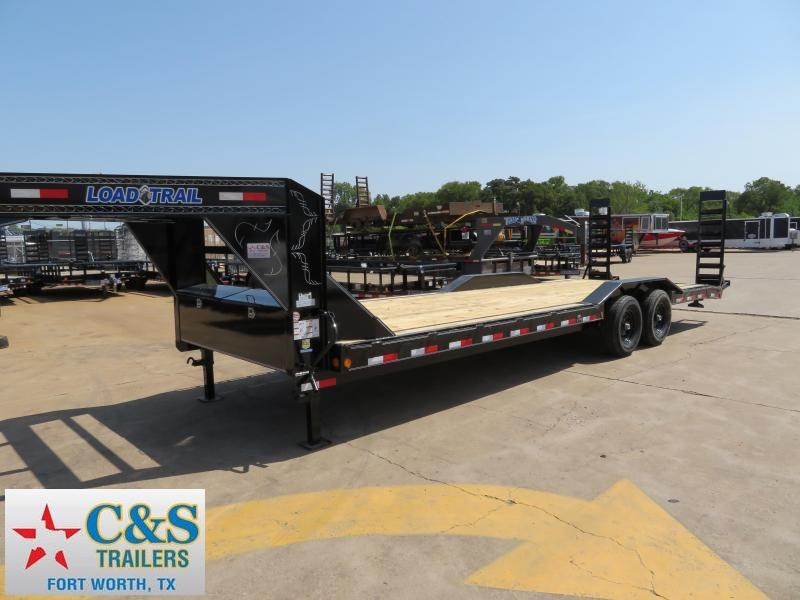 2019 Load Trail 8.5X26 Equipment Trailer
