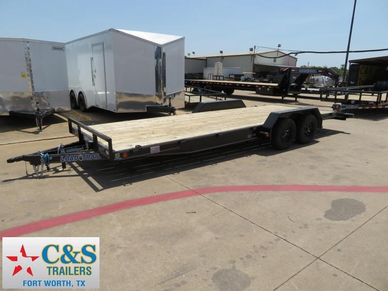 2019 Load Trail 7X20 Car / Racing Trailer