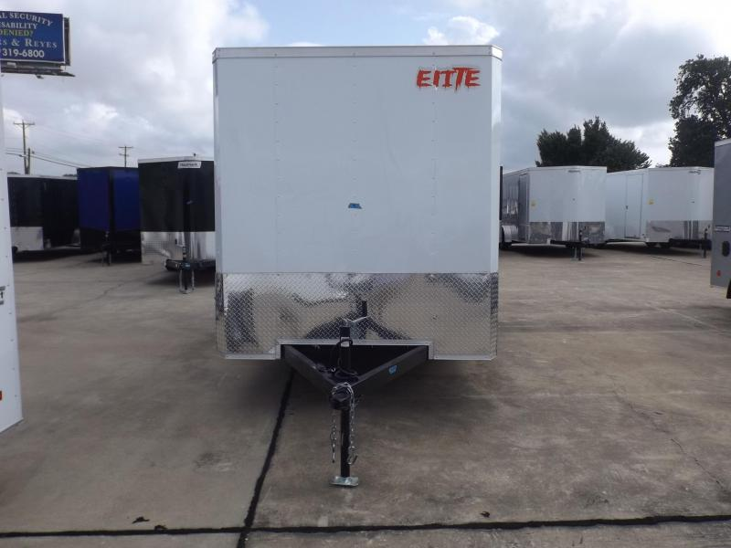 2017 Salvation Trailers 7X14TA Enclosed Cargo Trailer