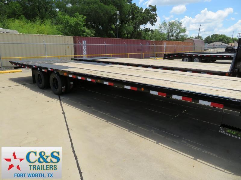 2018 Load Trail 102x32 Equipment Trailer