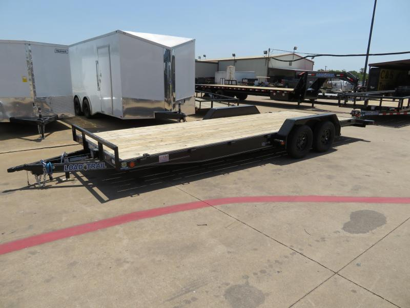 2018 Load Trail 7X22 Car / Racing Trailer