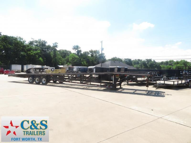 2010 Big Tex Trailers Wedge Other Trailer