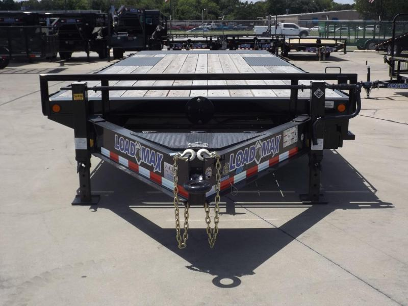 2017 Load Trail PE0222072ESBT01W01SS1CB2 Flatbed Trailer