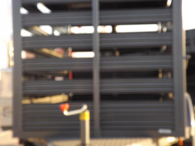 2016 Other PG Livestock Trailer