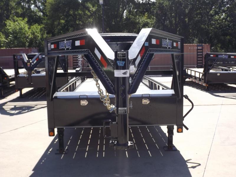 2017 Load Trail GF8324072ESBF05M0304W01CB2 Equipment Trailer