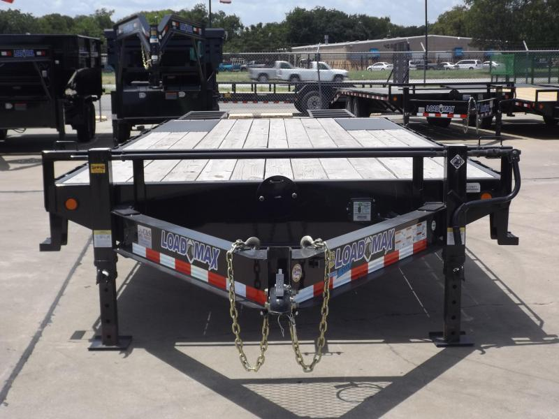 2017 Load Trail PS0224072ESBD13SS1CB2 Flatbed Trailer