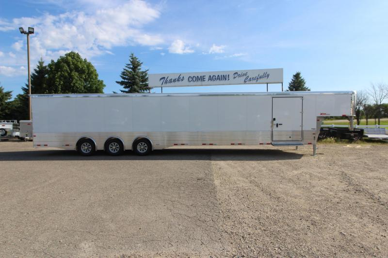 2020 Sundowner Trailers 40' GN Car / Racing Trailer