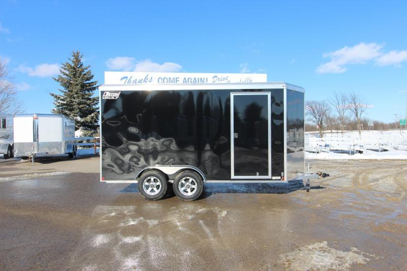 2019 Triton 7x14 7 H Enclosed Cargo Trailer