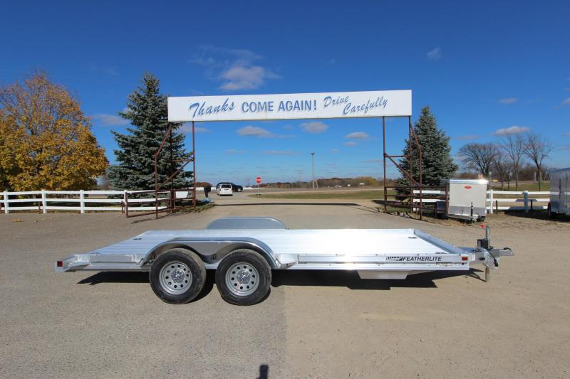 2019 Featherlite 3110 17.5 Car / Racing Trailer